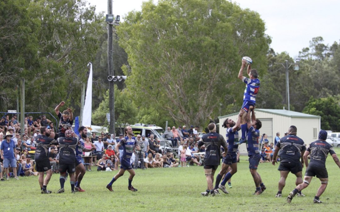 Byron Bay Rugby Club announce team selections for round 1.