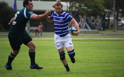 Byron Bay vs Lismore City 30 March 2019