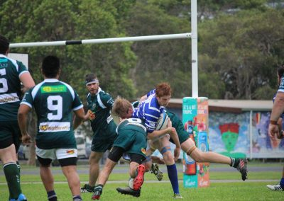 190330 Byron Bay Rugby Club Vs Lismore 7
