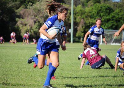 190413 Byron Bay Bullets Womens Rugby Vs Casino 14