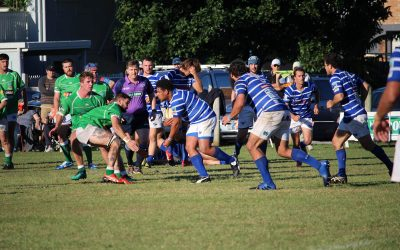 Byron Bay vs Lennox Head 12 May 2019
