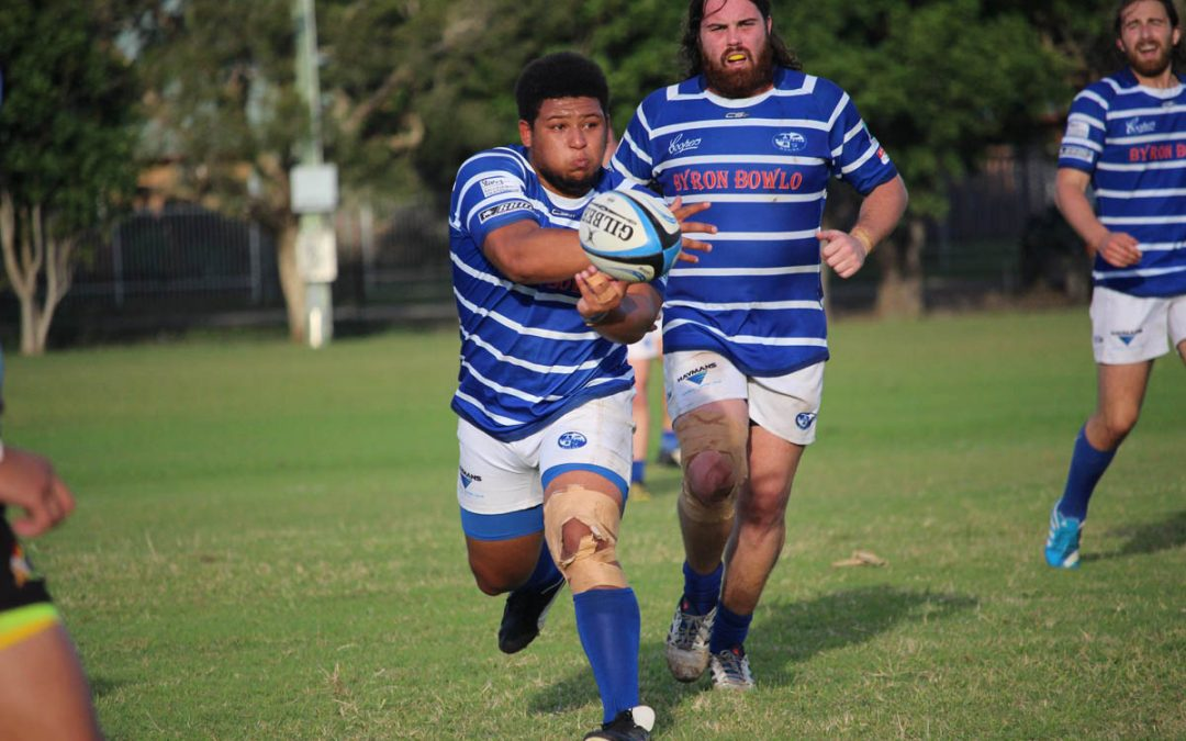 Byron Bay vs Ballina 25 May 2019