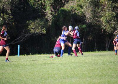 190413 Byron Bay Bullets Womens Rugby Vs Casino 10