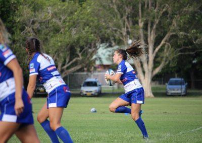 190413 Byron Bay Bullets Womens Rugby Vs Casino 13