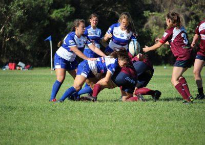 190413 Byron Bay Bullets Womens Rugby Vs Casino 2