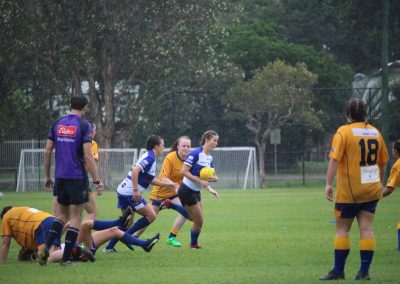 190505 Byron Bay Bullets Womens Rugby Vs Scu 2