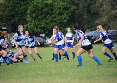 190525 Byron Bay Bullets Womens Rugby Vs Ballina 1