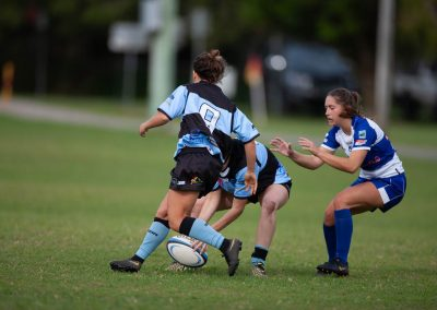 190525 Byron Bay Bullets Womens Rugby Vs Ballina 16