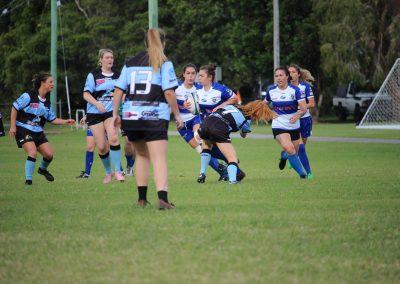 190525 Byron Bay Bullets Womens Rugby Vs Ballina 2